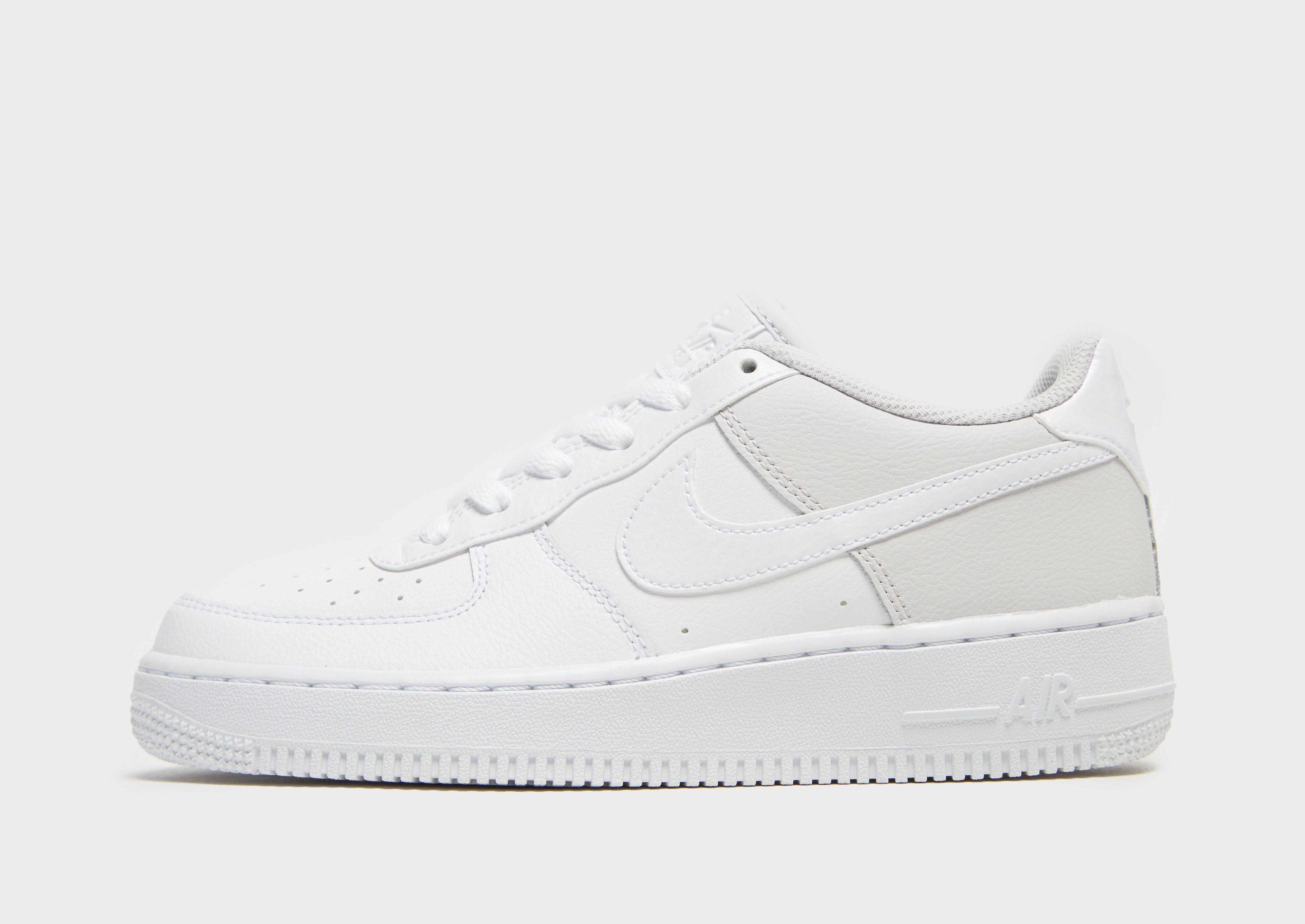 515753aa95 Nike Air Force 1 Low Junior | JD Sports