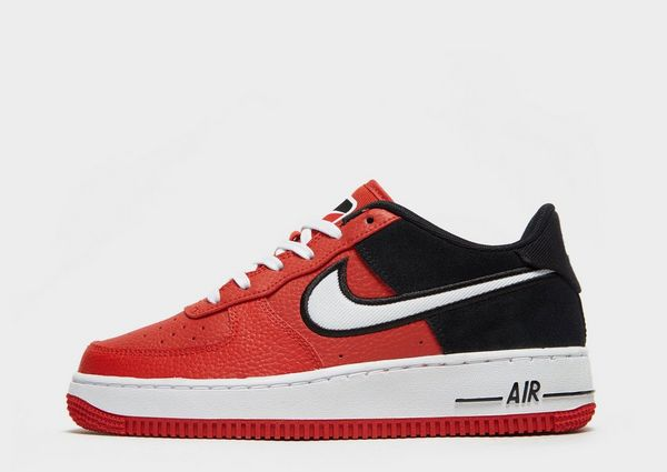 huge discount 20f8a 7f0c8 Nike Air Force 1 Low Junior   JD Sports