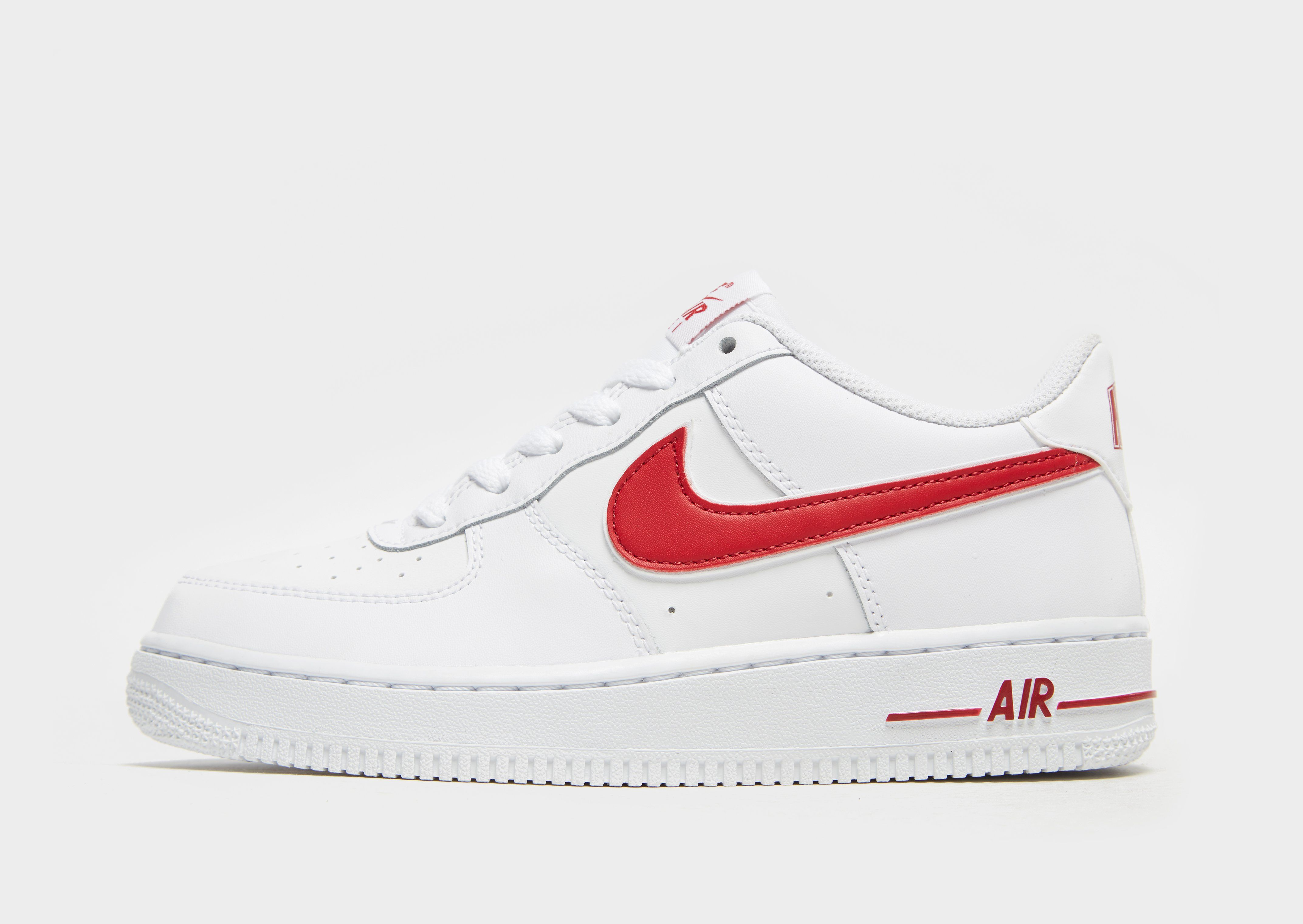 low priced ce130 3e551 Nike Air Force 1 Low Junior