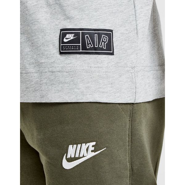 Nike Air Colour Block T-Shirt Junior