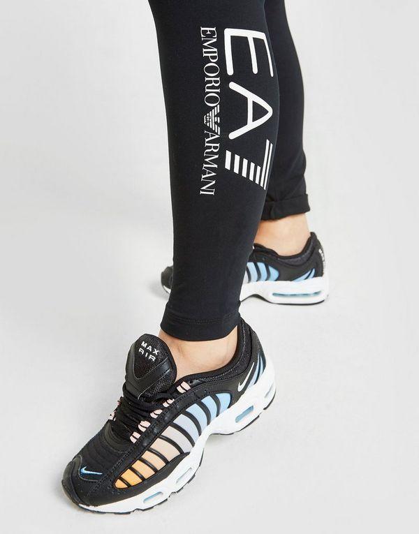 Emporio Armani EA7 Tape Leggings