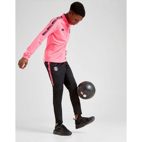 b90204e6454f28 ... NIKE Paris Saint-Germain Dri-FIT Squad Older Kids  Football Track ...