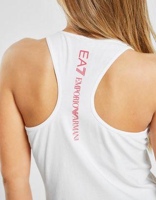 Emporio Armani EA7 Logo Canotta Donna