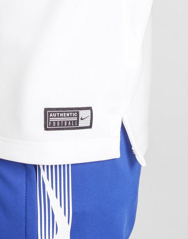 954de90117c NIKE Chelsea FC Dri-FIT Squad Drill Older Kids  Long-Sleeve Football ...