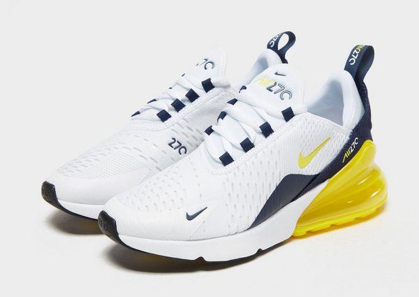 big sale b1b07 8df8e Nike Nike Air Max 270 Older Kids' Shoe | JD Sports