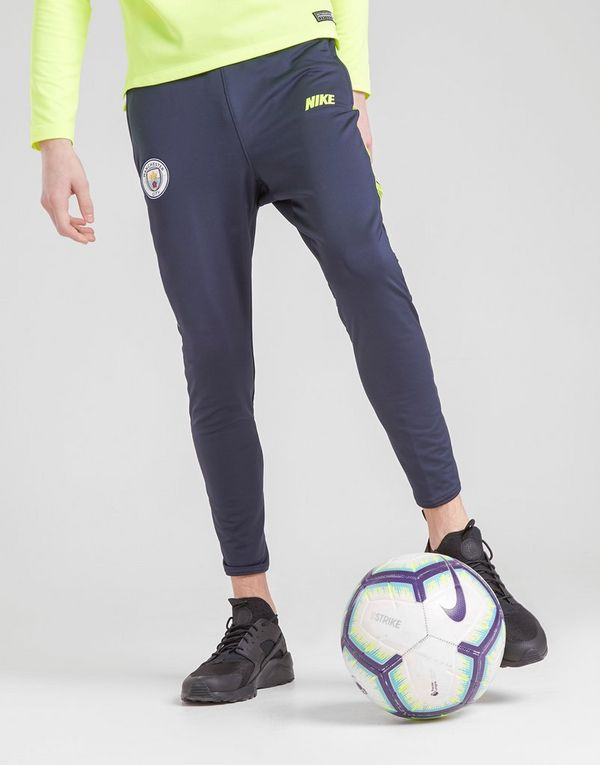 check out 38079 d037e NIKE Manchester City FC Dri-FIT Squad Big Kids  Football Pants   JD Sports