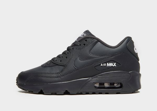 dfb195a960 Nike Air Max 90 Leather Junior | JD Sports