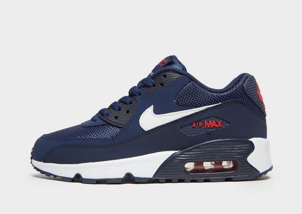 pas cher pour réduction 65935 77562 Nike Air Max 90 Junior | JD Sports