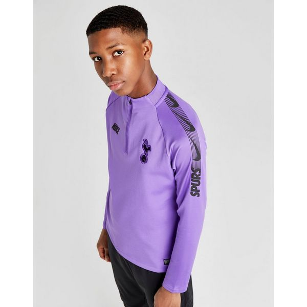 Nike Tottenham Hotspur FC Squad Drill Top Junior