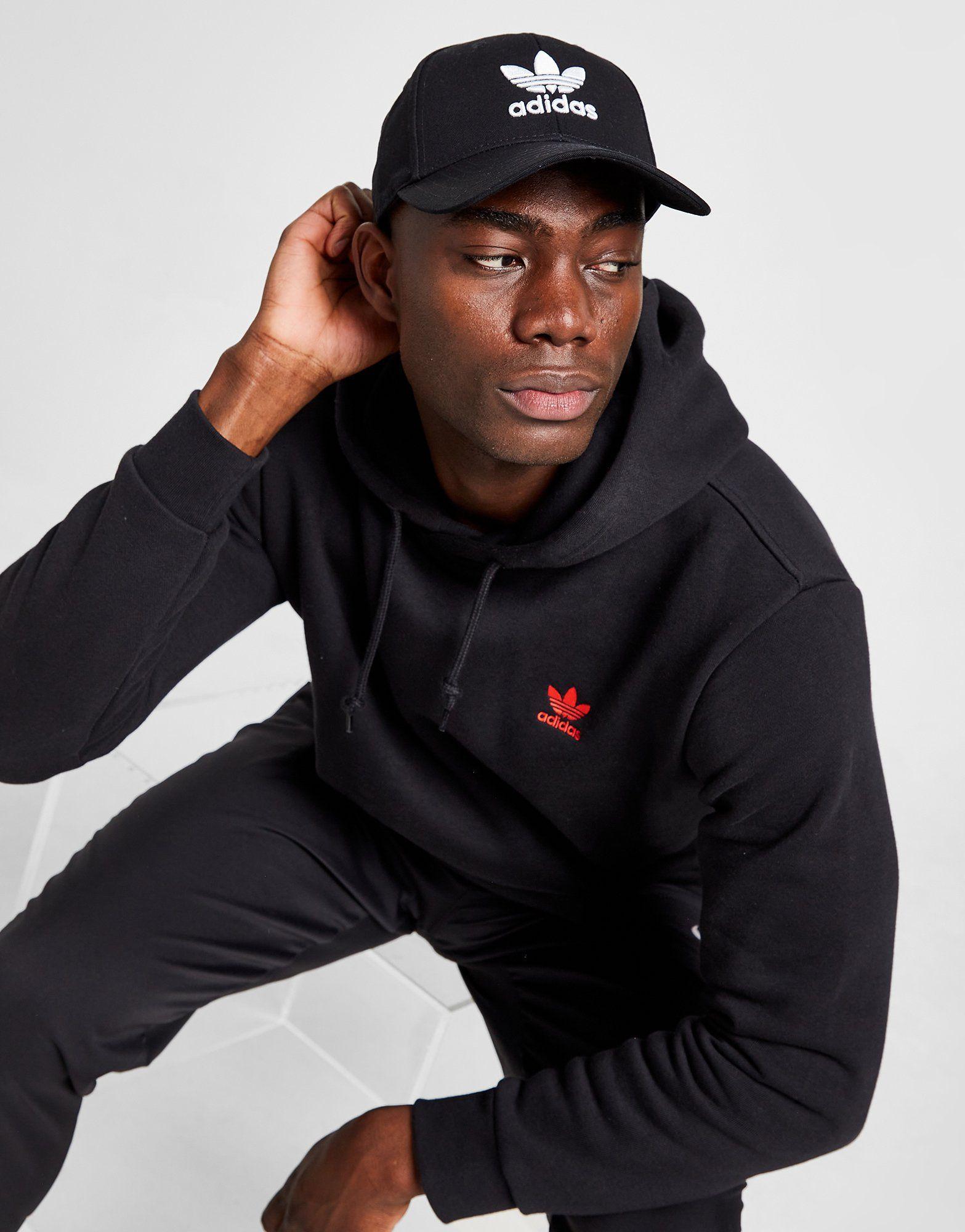 c2cfbbfbe09a1 adidas Originals Classic Trefoil Cap | JD Sports