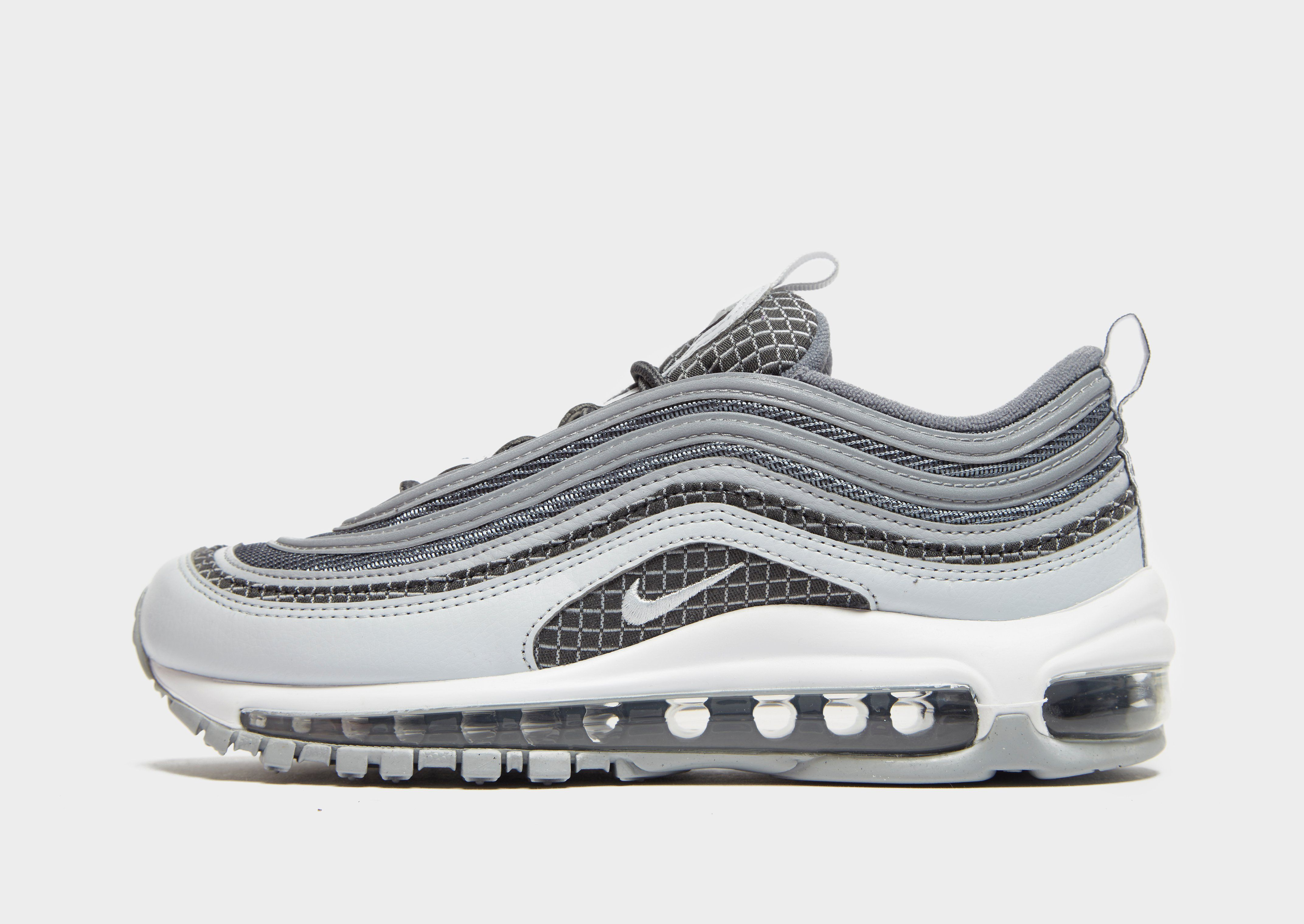 new concept 94ee4 6943a Nike Air Max 97 PE Older Kids' Shoe | JD Sports