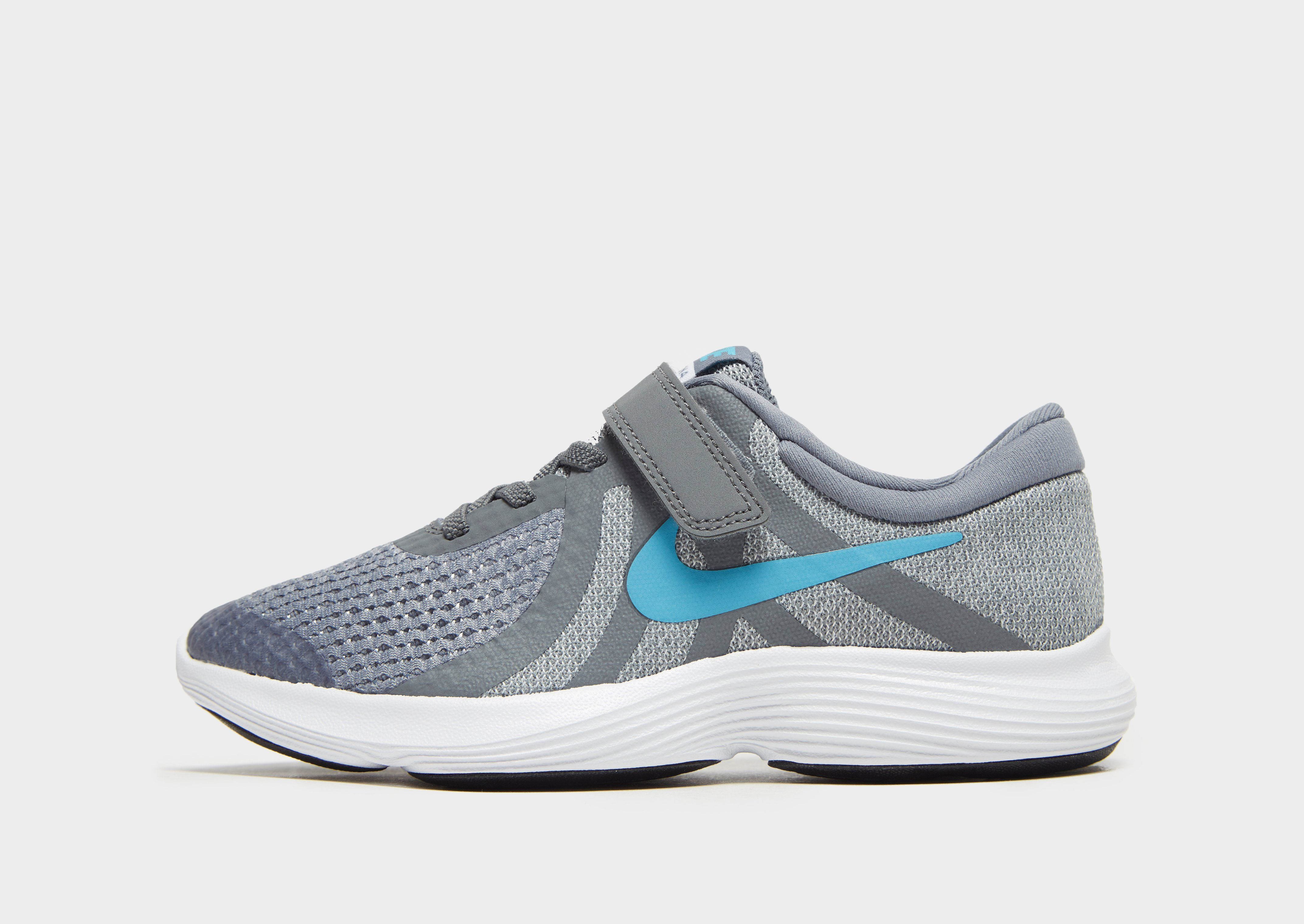 differently 5b620 4e5f0 Nike Revolution 4 Children   JD Sports