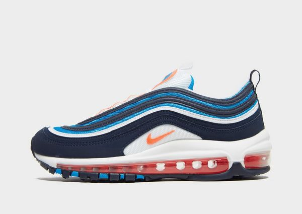 separation shoes 98e1d fc2b0 Nike Air Max 97 OG Junior   JD Sports
