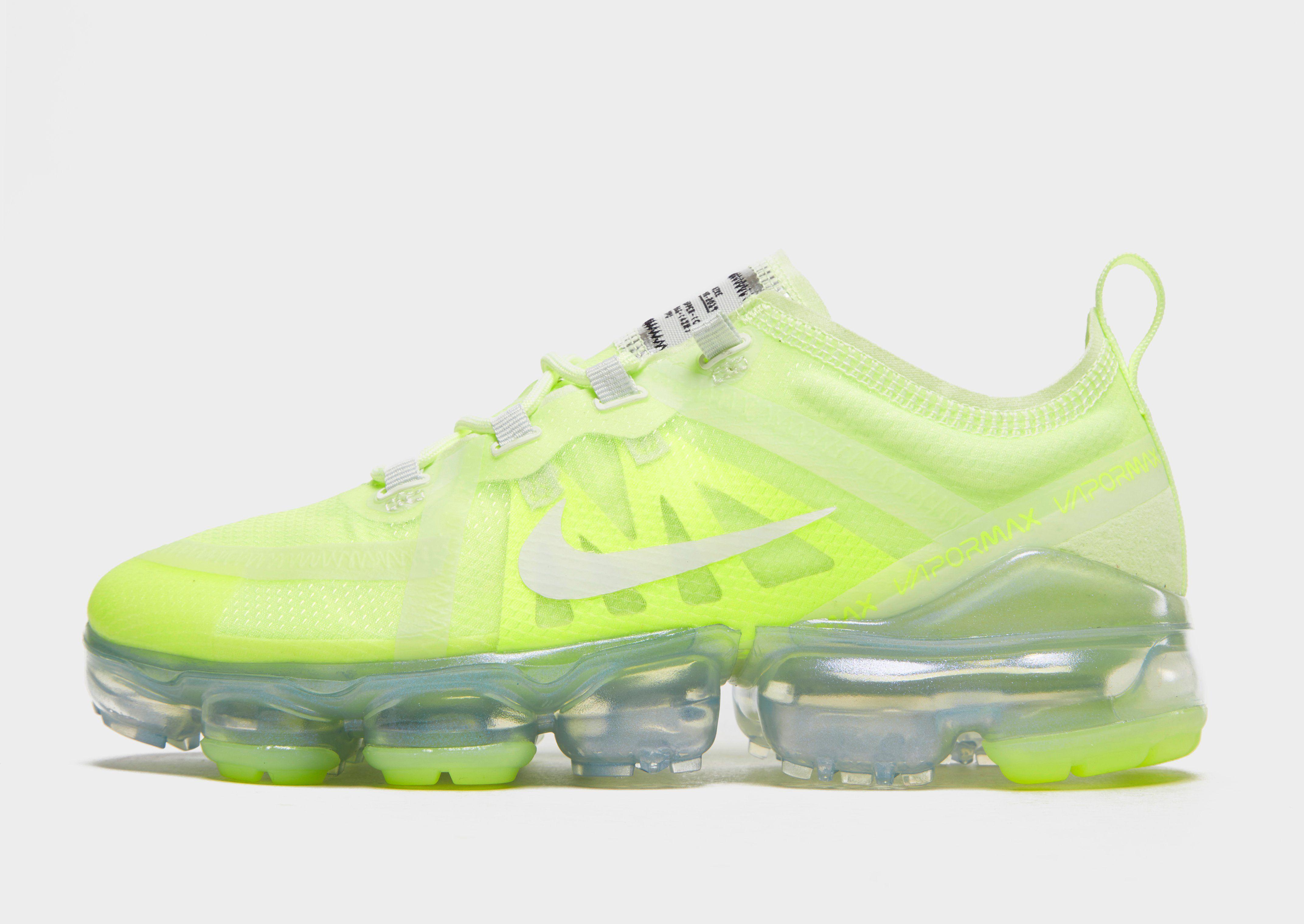 2c234fe3da5f NIKE Nike Air VaporMax 2019 Women s Shoe