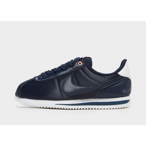 bf31f194cfa7 NIKE Nike Cortez Basic TXT VDAY Older Kids' Shoe   JD Sports