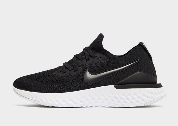 the best attitude fa2a3 dfa87 NIKE Nike Epic React Flyknit 2 Women s Running Shoe   JD Sports