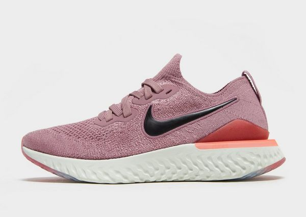 new product cedcd 64dae Nike Epic React Flyknit 2 Women s   JD Sports