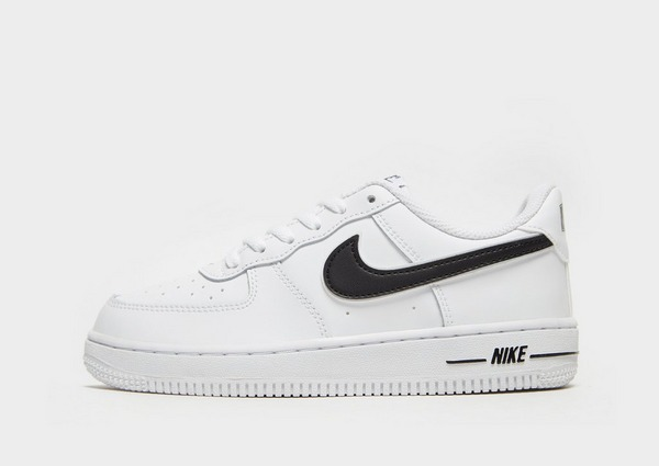 Shop den Nike Air Force 1 Low Kleinkinder in Weiss | JD Sports