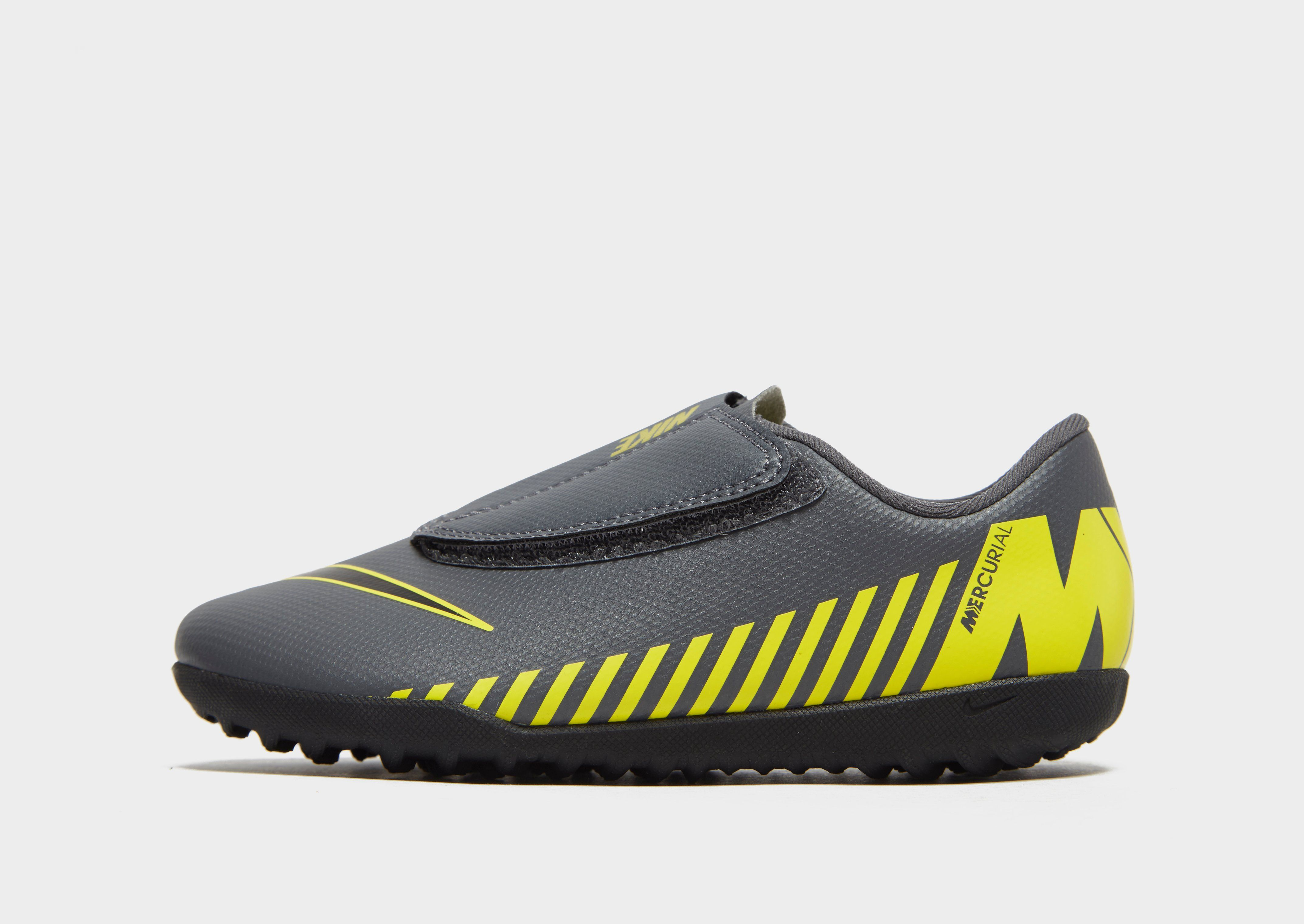 Nike Game Over Mercurial Vapor Club TF Children