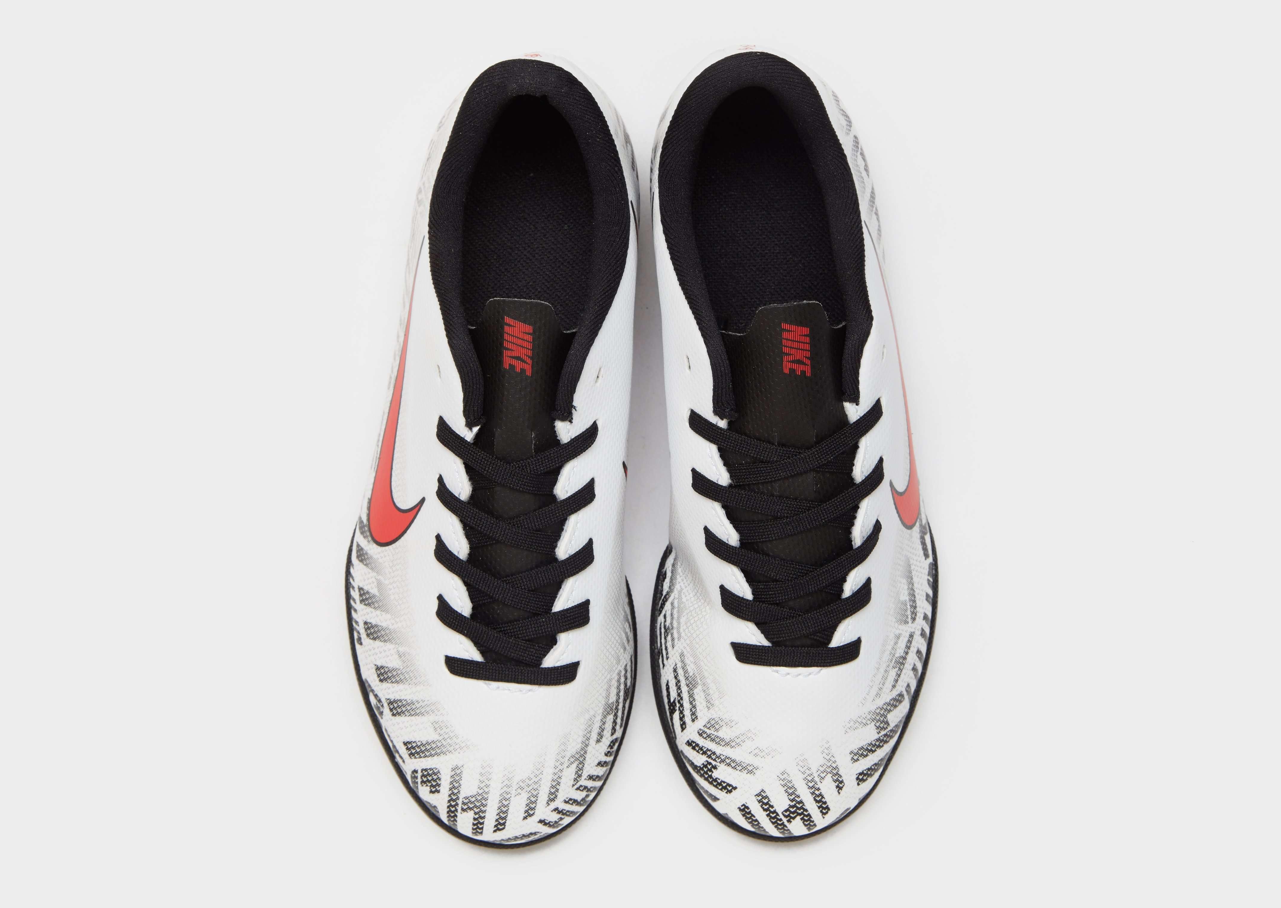 Nike Silencio Mercurial Vapor Club Neymar TF Children