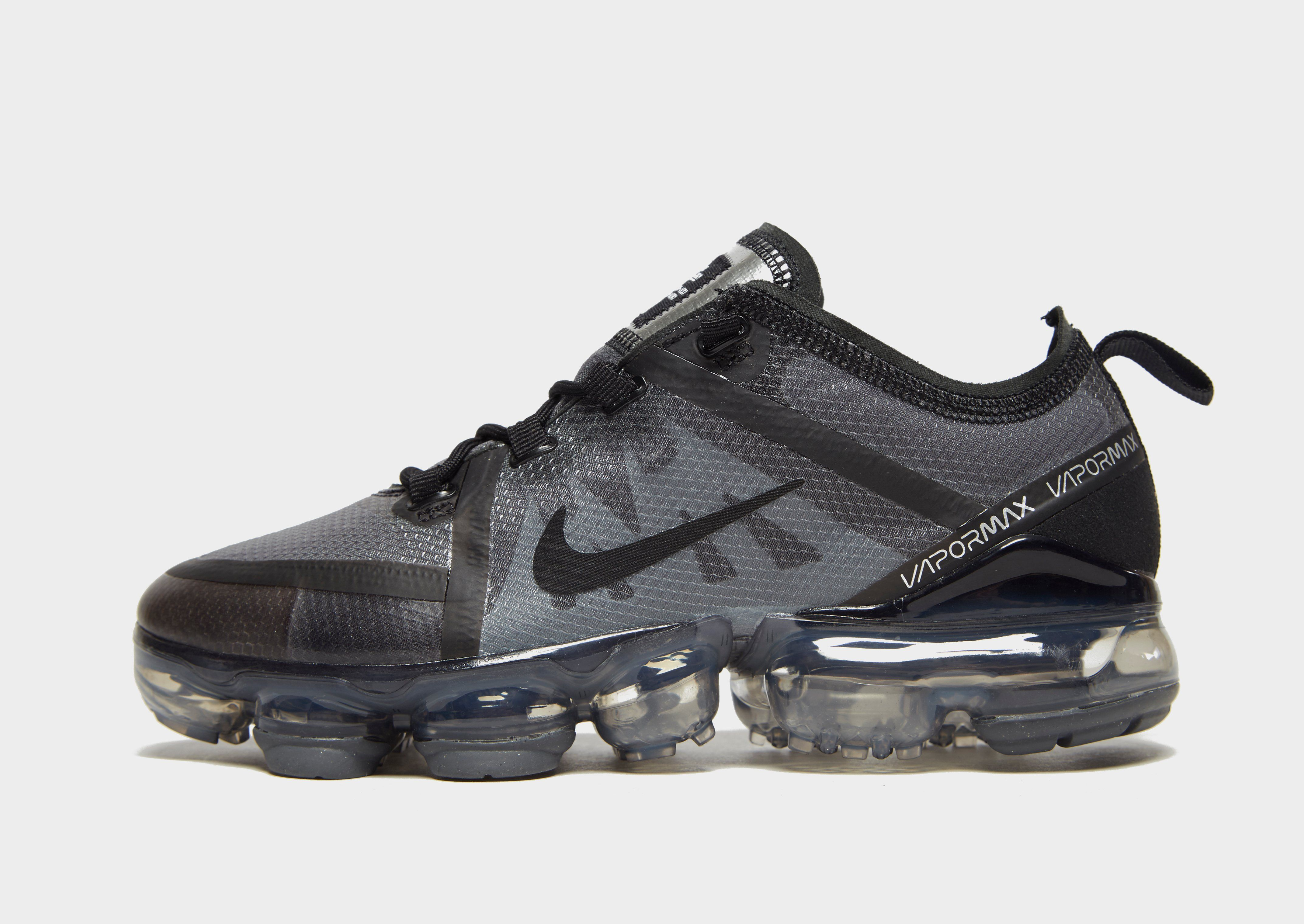 lowest price 60615 3a60a Nike Air VaporMax 2019 Older Kids' Shoe | JD Sports