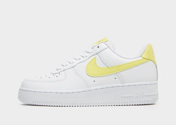 promo code ca241 b0a20 Nike Air Force 1 '07 Women's Shoe | JD Sports