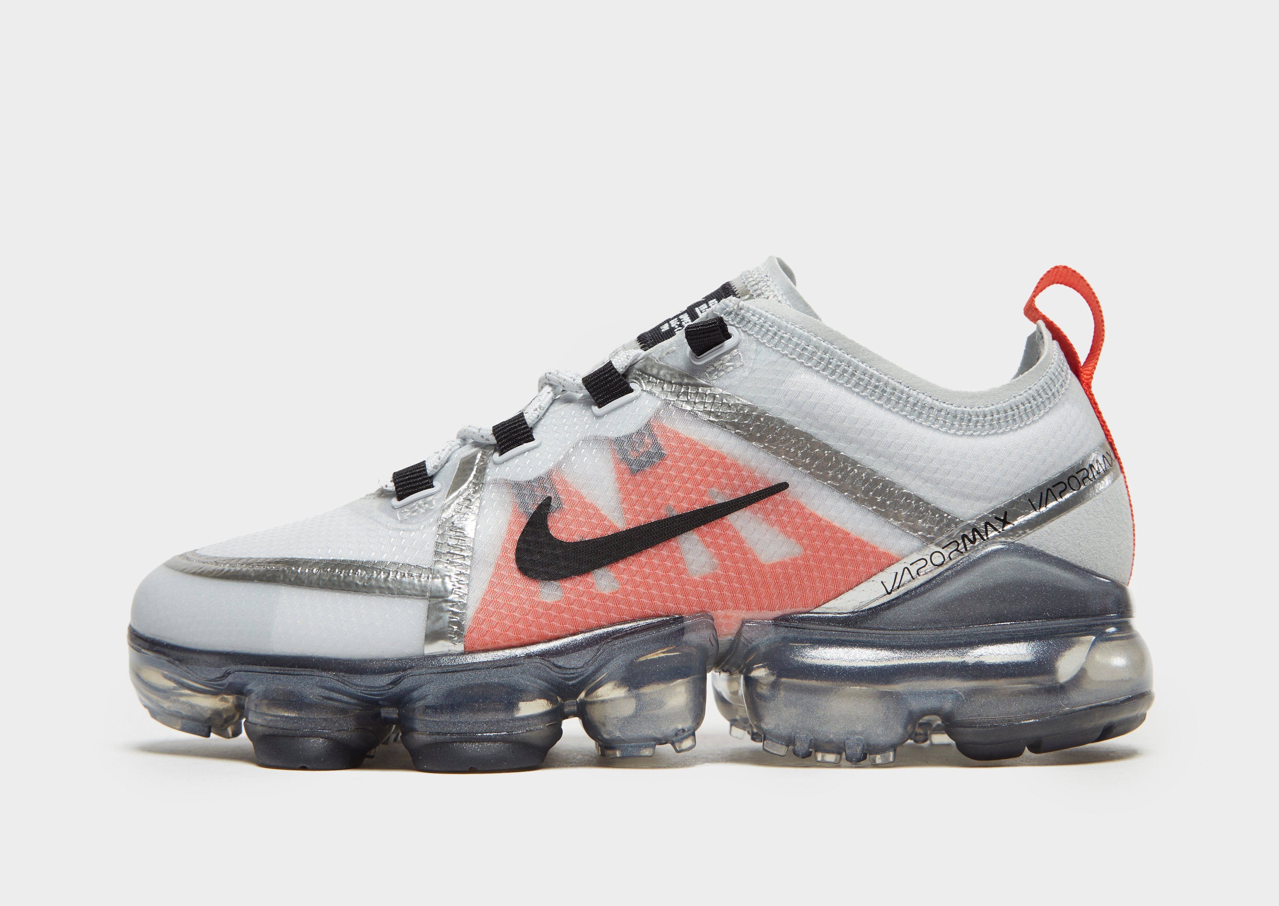 a3372a45f407 NIKE Nike Air VaporMax 2019 Older Kids  Shoe