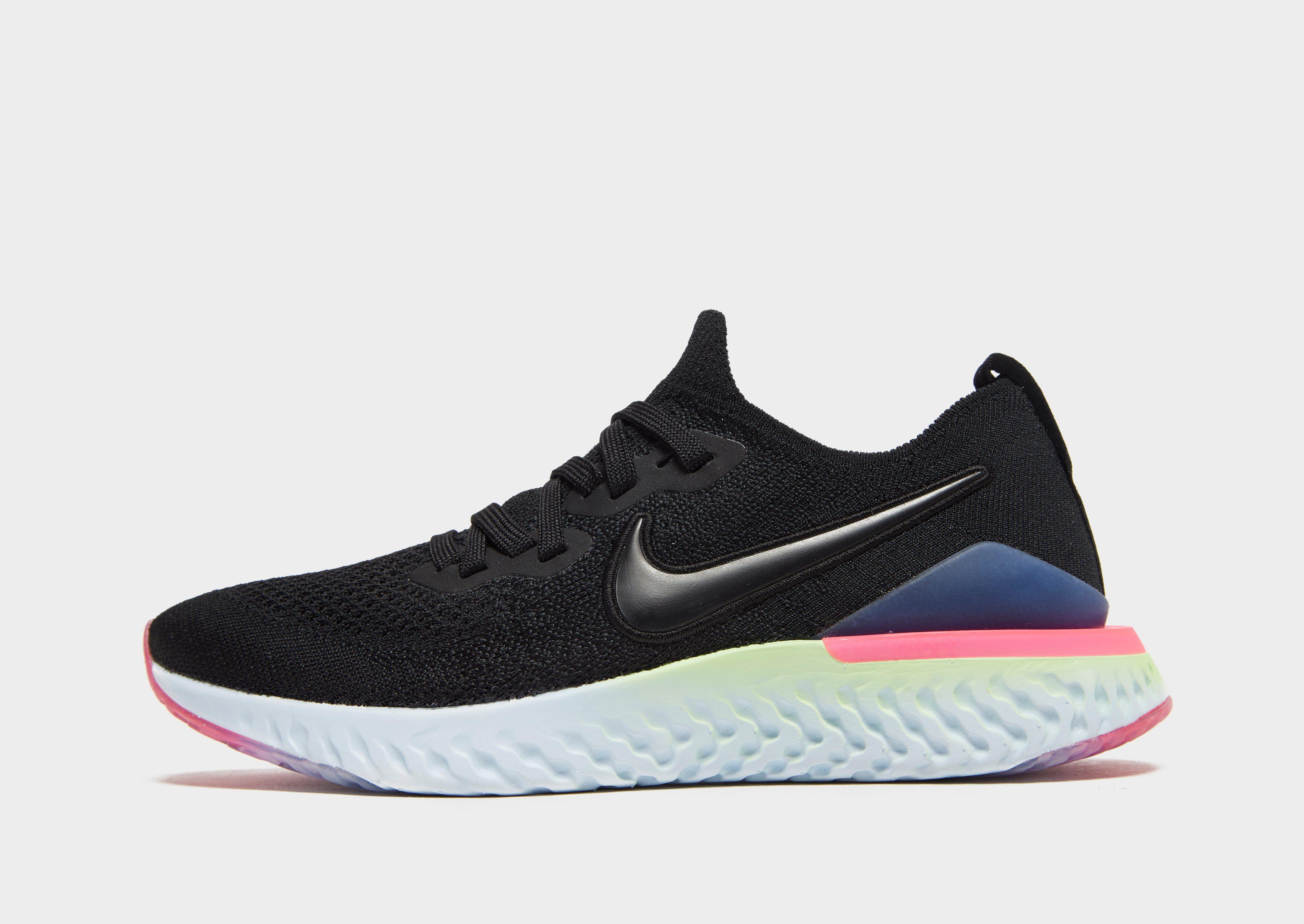 32f0ebdc553 Nike Epic React Flyknit 2 Junior