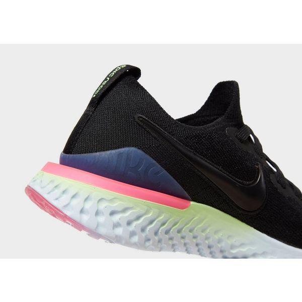 d269e5e77e820 ... NIKE Nike Epic React Flyknit 2 Older Kids  Running Shoe ...