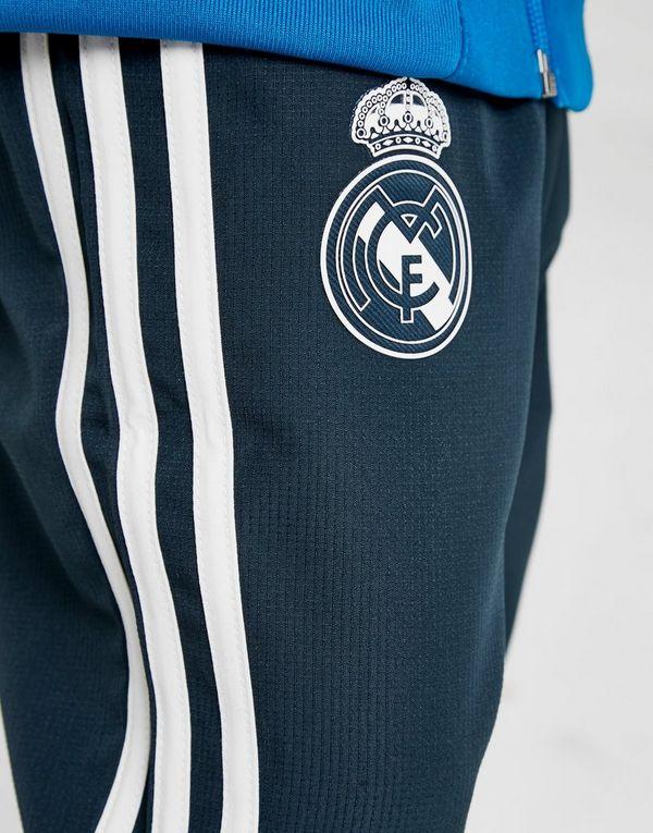 d91d03648 adidas Real Madrid Presentation Tracksuit Children