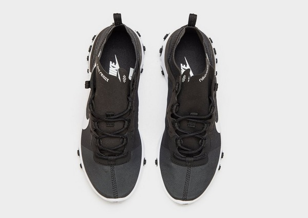 finalizando oleada Aniquilar  Compra Nike React Element 55 para mujer en Negro