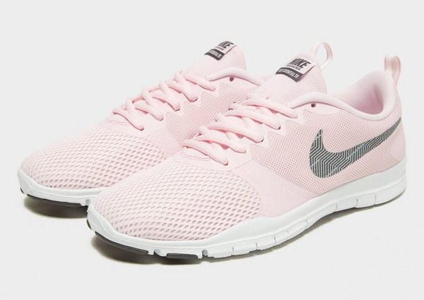 nike air max thea rosado mesh trainers