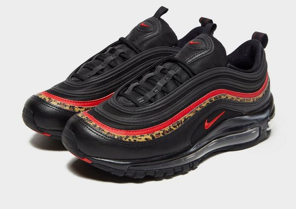 official photos 324c6 6e04c Nike Air Max 97 LX Overbranded Women's Shoe | JD Sports