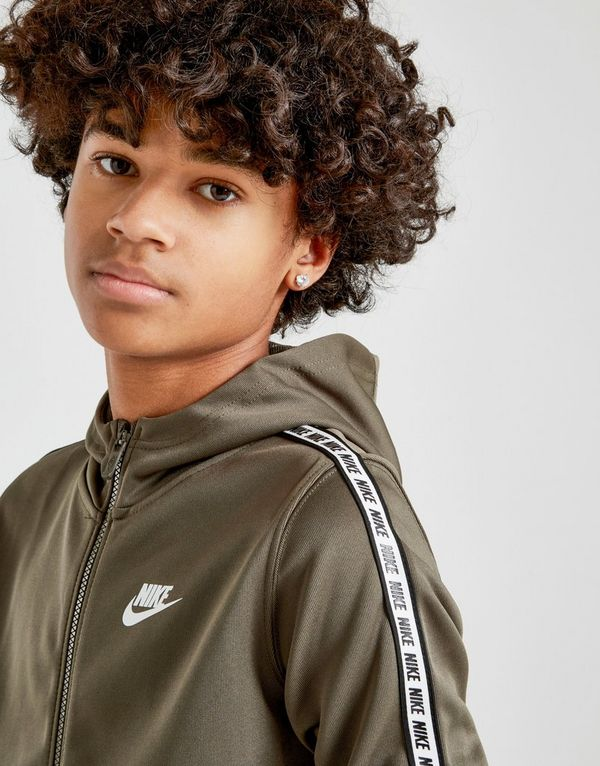 brand new 64ffb b0655 Nike Sportswear Older Kids' Full-Zip Hoodie | JD Sports