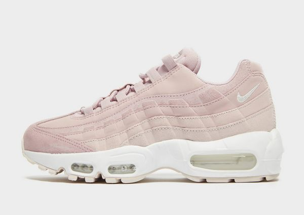 online store 5ea3c 58d36 NIKE Nike Air Max 95 Premium Women s Shoe   JD Sports