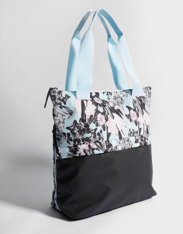 0b7e7abbe NIKE Nike Radiate Women's Training Floral Tote Bag | JD Sports