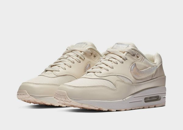 Nike Air Max 1 Jewel Swoosh Women S Jd Sports