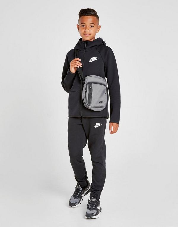 Nike Tech Essential Colour Block Full Zip Hoodie Junior