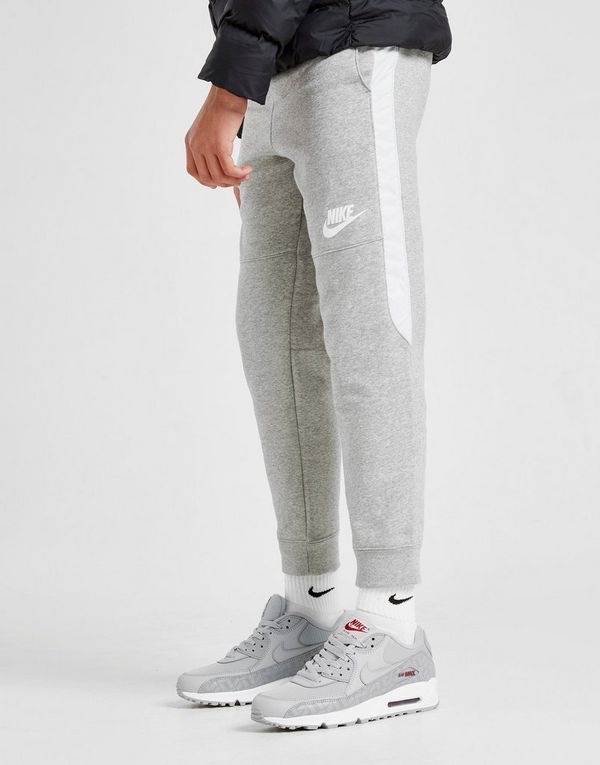 b076bf8259177 Nike Hybrid Fleece Joggers Junior | JD Sports
