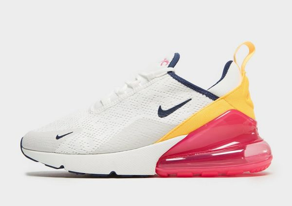 818d110410 nike air 270 jd Nike Air Max 270 Women's | JD Sports