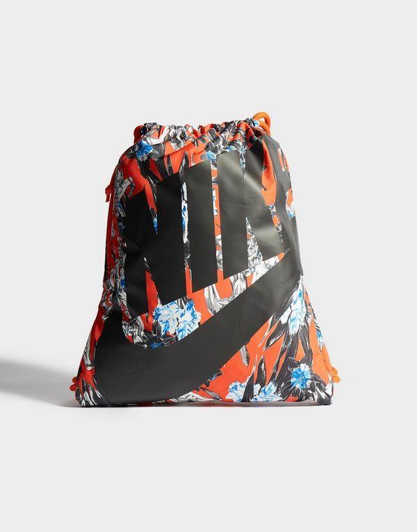 44cadea61 Nike mochila saco Heritage Ultra Femme | JD Sports