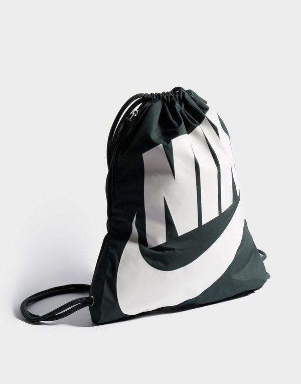 639ab85e2efab Nike Heritage Gymsack