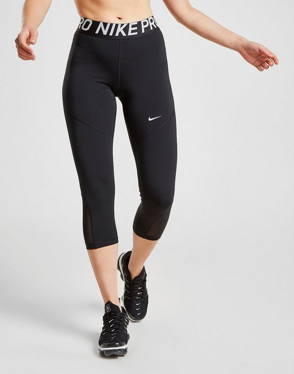 4f184bfa NIKE Nike Pro Women's Capris | JD Sports