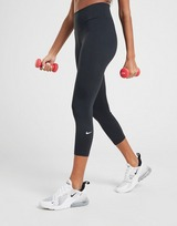 Nike mallas One Crop