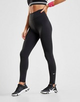 Nike Training One Tights Dame