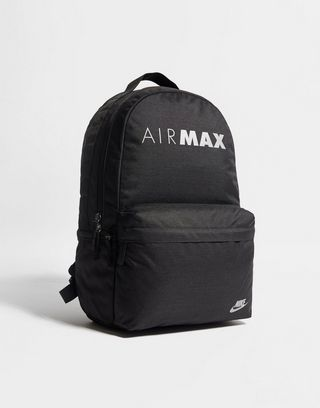 Nike mochila Air Max