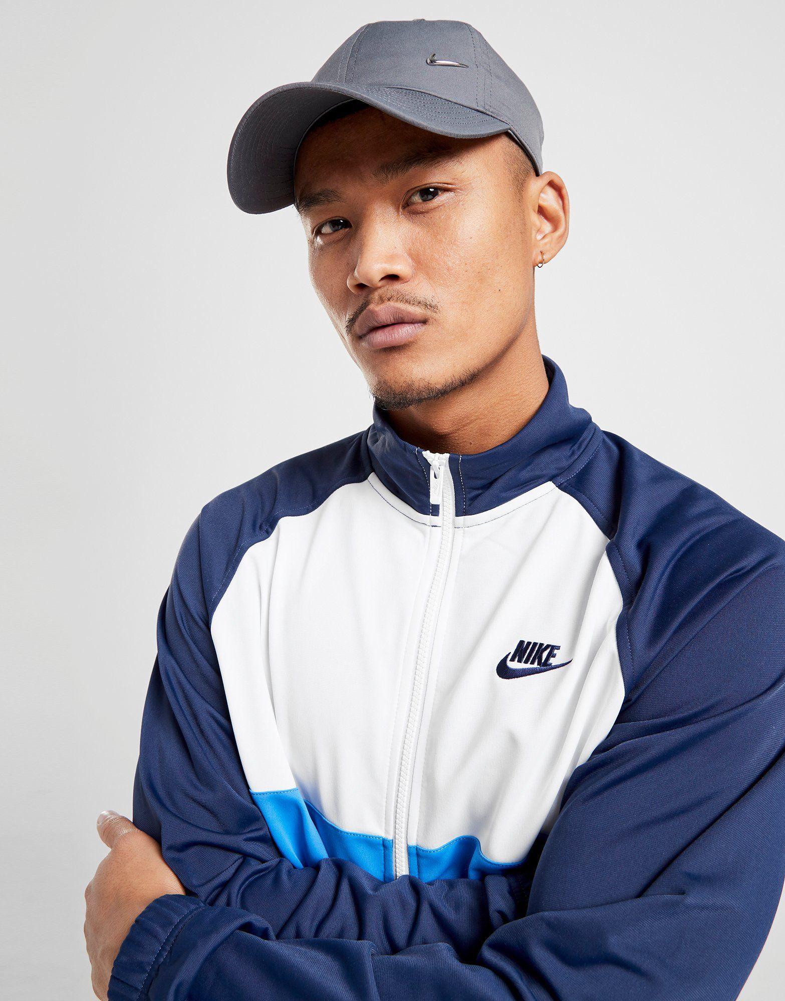 c256df83f3e0 Nike Side Swoosh Cap | JD Sports