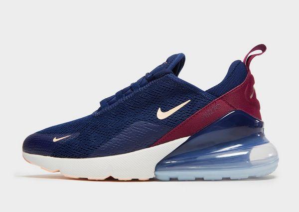 lowest price 52c52 0adbe NIKE Nike Air Max 270 Women s Shoe