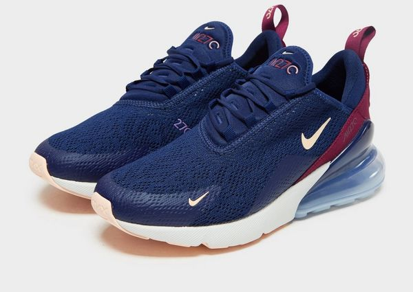 lowest price f2d12 8d952 NIKE Nike Air Max 270 Women s Shoe