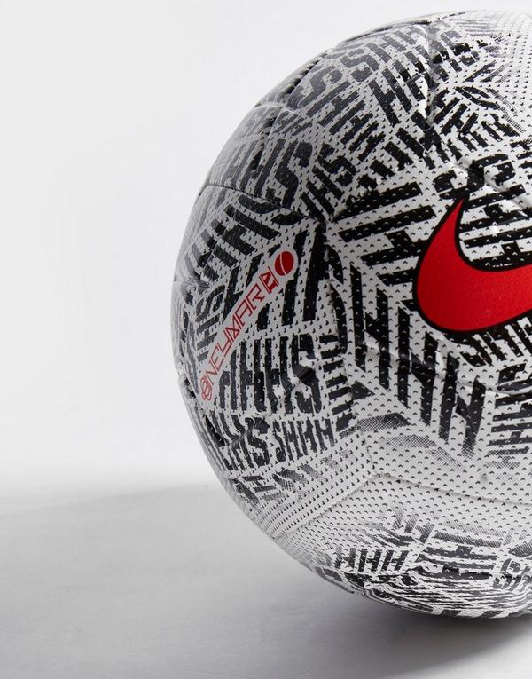 Nike balón de fútbol Silencio Neymar Jr Strike
